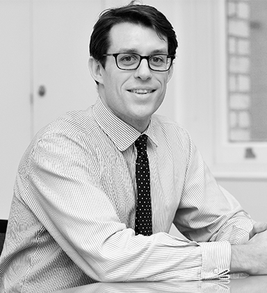 Philip Symonds MRICS