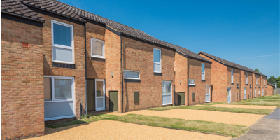 EUROPA CAPITAL AND ADDINGTON COMPLETE SALE OF RESIDENTIAL UNITS AT LAKENHEATH FOLLOWING SUCCESSFUL 5-YEAR PROJECT TO CREATE NEW HOMES