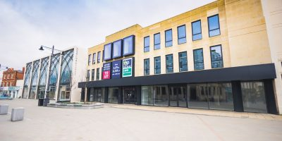 ADDINGTON CAPITAL SECURES FIRST OFFICE LETTING IN RE-PURPOSED RETAIL BLOCK IN CHELTENHAM