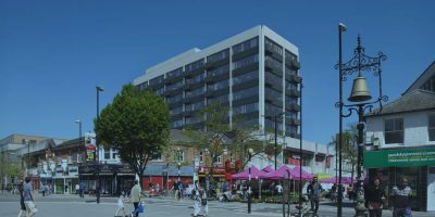 ADDLIVING APPOINTED TO MARKET AND MANAGE PRS RESIDENTIAL SCHEME IN HOUNSLOW AS IT PREPARES FOR LAUNCH