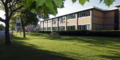EUROPA CAPITAL AND ADDINGTON CAPITAL SELL THE QUADRANT, ABINGDON SCIENCE PARK, OXFORDSHIRE TO KADANS SCIENCE PARTNER
