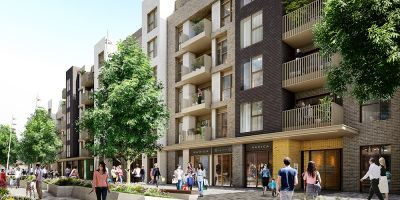 TRISTAN FUND & ADDINGTON SELL HARLOW MIXED-USE SITE TO STRAWBERRY STAR