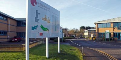 Addington Capital and Europa Capital announce two further lettings at the Quadrant, Abingdon Science Park