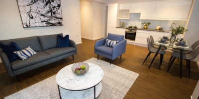 ADDLIVING: SUCCESS AT OFFICE TO RESIDENTIAL PRS APARTMENT BLOCK AT HEADINGLEY, LEEDS: All 27 new apartments under Offer in Two Weeks of Launch