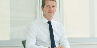 ADDINGTON CAPITAL APPOINTS NEW ASSET MANAGEMENT PARTNER- David Dalrymple joins from Columbia Threadneedle
