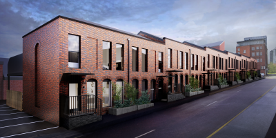ADDINGTON CAPITAL SECURES PLANNING APPROVAL FOR NEW RESIDENTIAL DEVELOPMENT IN LEEDS CITY CENTRE