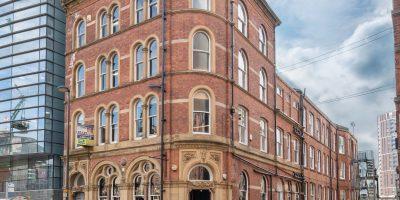 ADDINGTON CAPITAL SELLS REFURBISHED LEEDS CITY CENTRE OFFICE BLOCK FOR £3 MILLION