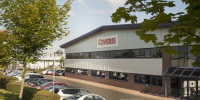 ADDINGTON CAPITAL SELLS WAREHOUSE IN NORTHUMBERLAND FOR £1.93M