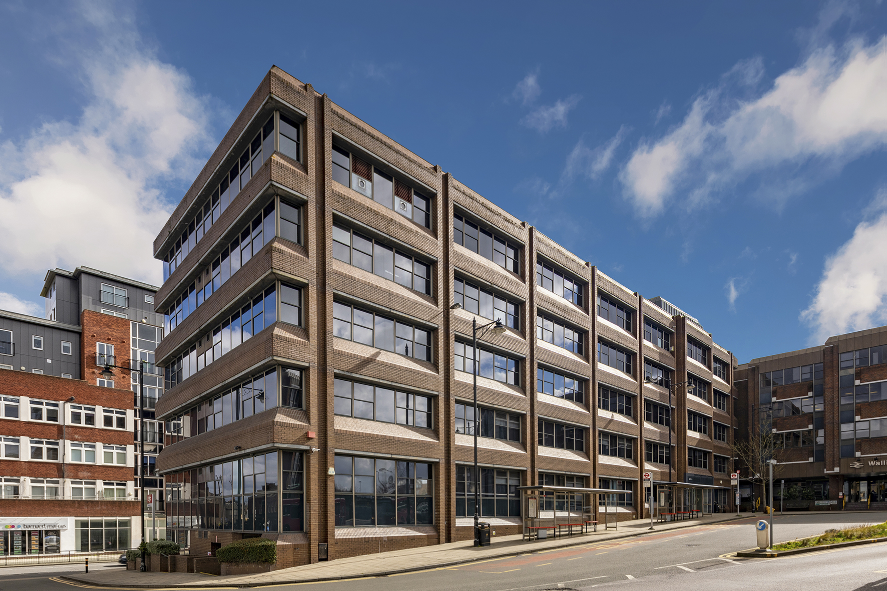 ADDINGTON CAPITAL SECURES NEW LEASE AT CAREW HOUSE, WALLINGTON, GREATER LONDON, AND LAUNCHES BUILDING FOR SALE