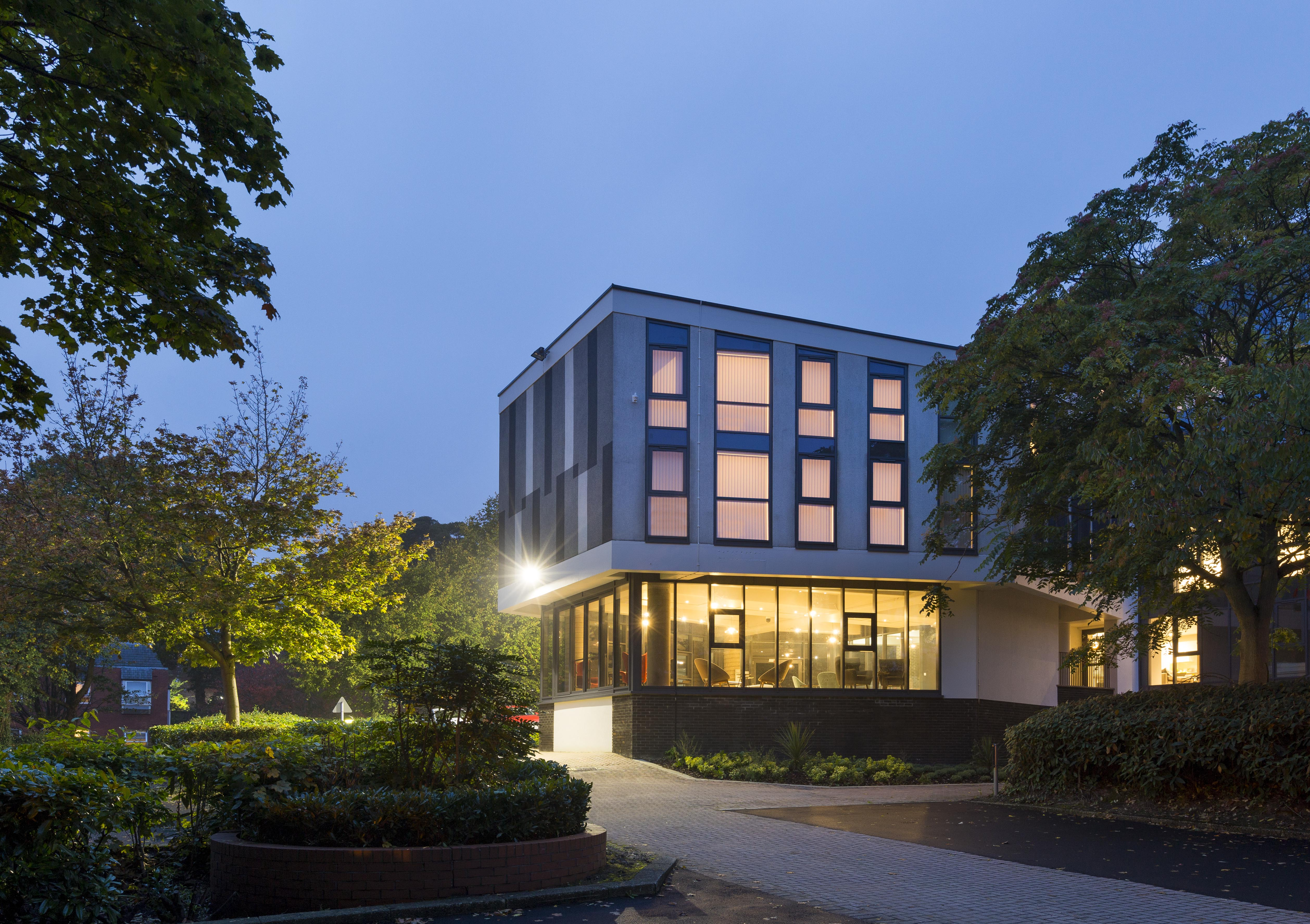 ADDINGTON CAPITAL ACHIEVES PLANNING PERMISSION TO CONVERT LAST BUILDING AT HEADINGLEY PARK, LEEDS TO RESIDENTIAL (PRS)